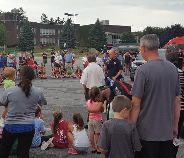 Dunmore National Night Out